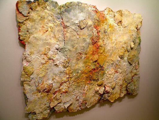 Art of Linda Cross: Exhibit in the Teaching Gallery