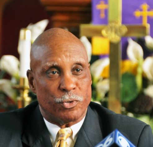 Rev. Edward B. Smart, Ph. D