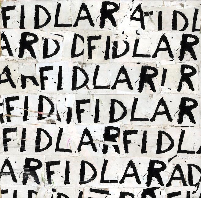 FIDLAR's self-titled album