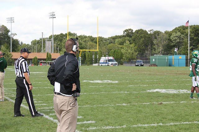 Head Coach Mike Muehling will be on the sidelines as the leader of an NJCAA Independent program starting in 2013.