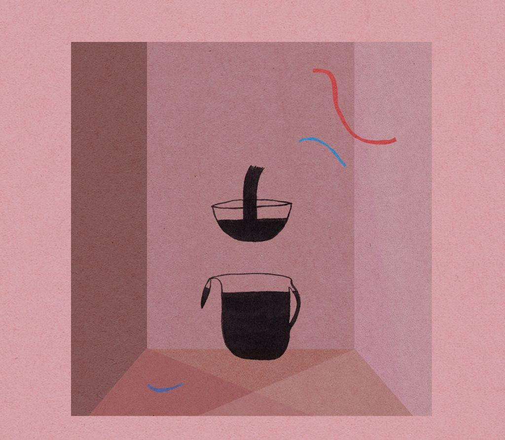 """Mala,"" by Devandra Banhart."