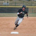 The Vikings scored 14 runs in two games against SCCC but could only come away with one win