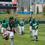 The Hudson Valley Baseball team