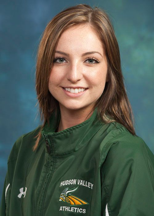 Morgan Dubois Runs Away With All-Conference Honors