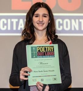 Schyler Press (the winner)