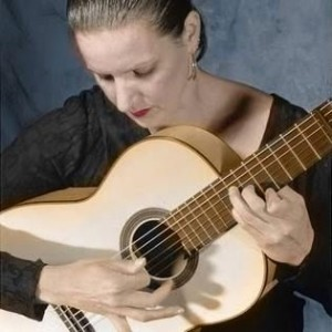 "Maria Zemantauski presents ""Flamenco Guitar Techniques: Rasqueado"""