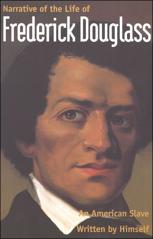 the depiction of slavery in the works of frederick douglass and charles chesnutt Charles waddell chesnutt achieved his literary reputation and stature as a short-story writer his scholarly bent and indelible concern for human conditions in american society, however.
