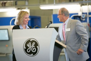 0General Manager_Chief Technology Officer look forward to partnering on new energy technology at TEC-SMART (Courtesy of GE)