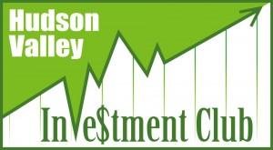 Investment club logo
