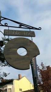 Nibble Inc from Outside