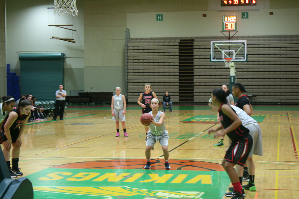 Women's Basketball Starts 3-1