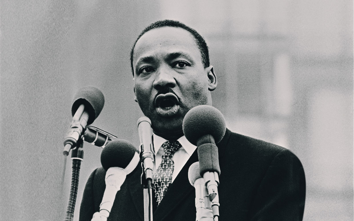 Commentary: Martin Luther King, Jr. and hope, half a ...