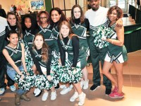 The Viking Spirit Renaissance: The reemergence, success and challenges ahead of cheerleading club