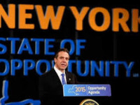 A week of major speeches bring proposed changes to community colleges