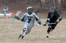 Lacrosse focuses on new coaches, new system