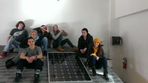 solar society 1