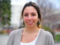 Belgian-born student fights women's oppression