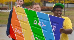 Campus club gets 'pride' open