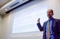 Sexual violence experts train local workforce for sixth year