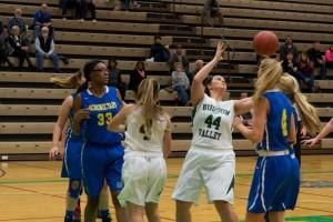 Women's Basketball soul searching