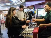 Chartwells exits cafeteria