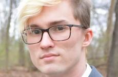 Secretarial candidate: Sam Paradise