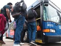 CDTA student ridership rises despite enrollment drop