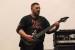 Assault On The Living Guitarist thrashes at Guitarfest