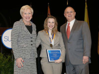 SUNY recognizes five Hudson Valley students