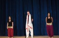Performances showcase campus cultural diversity
