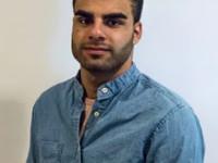 Senior Class Presidential candidate: Jad El Khoury