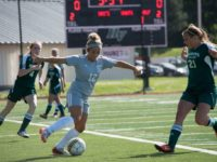 Women's soccer shuts out opponents