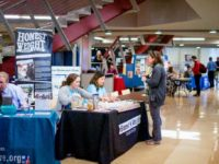 Wellness Fair aims to promote health on campus