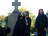 Students recall their strangest Halloween memories