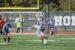 Women's soccer Division III number one scorer: Elisabeth Morehouse