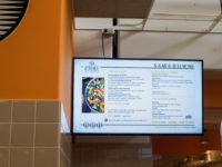 Food for Thought: Mazzone's Vegan and Vegetarian Offerings