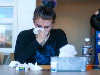 Has seasonal flu affected you?