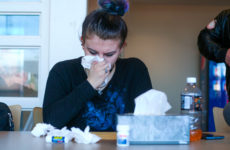 Has seasonal flu affected you?