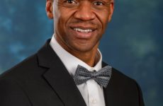 New head coach for the reinstated track and field team