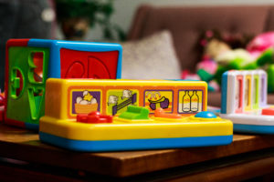 Viking Child Care Center: qualified, affordable, convenient