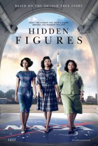 Female minorities triumph in Hidden Figures