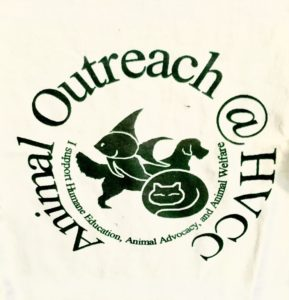The Animal Outreach Club aims to stop animal cruelty and enforce animal rights.