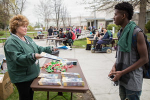 Spring Fest offers fun under the sun