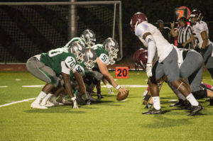 Vikings suffer devastating loss at homecoming
