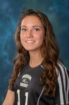 Susannah Frisch named NJCAA Player of the Week