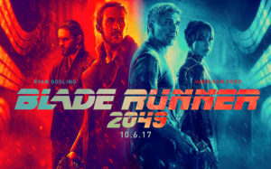 Blade Runner 2049 hits the ground running