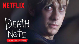 Death Note fails to meet expectations