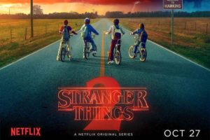 After a year of anticipation, Stranger Things 2 is now available for viewing on Netflix.