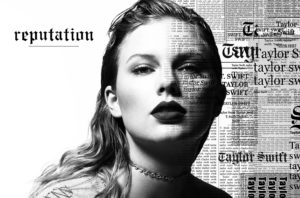 T-Swift attempts rebellion with 'Reputation'