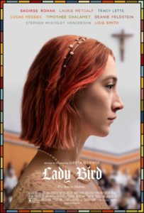 'Lady Bird': A coming-of-age story with stand-out performances